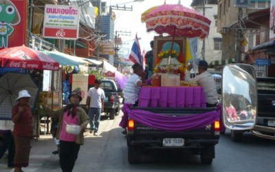 The Burmese Elections on The Hidden World of Girls